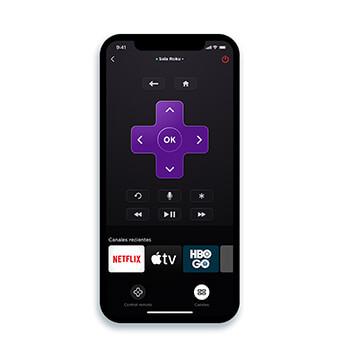 https://hisense.com.mx/uploads/Roku TV App